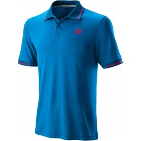 WILSON M STAR TIPPED POLO B