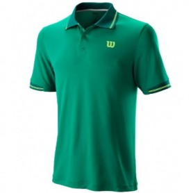 WILSON M STAR TIPPED POLO D