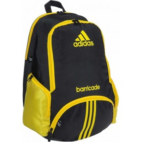 Adidas Barricade Yellow 1.9