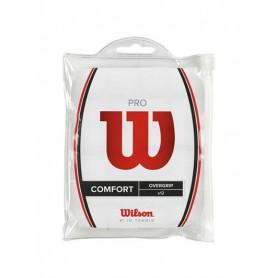 WILSON COMFORT PRO OVERGRIP PACK 12