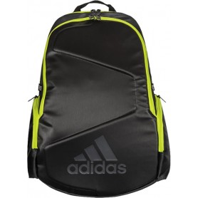 Adidas Backpack Protour Lime