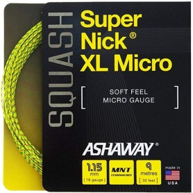 Supernick Xl 1.15 Yellow Set