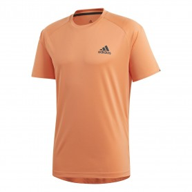 ADIDAS CLUB COLOR-BLOCK TEE