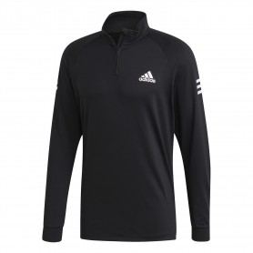 ADIDAS CLUB 1-4 ZIP MIDLAYER