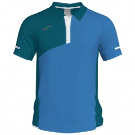 JOMA POLO OPEN II AZUL
