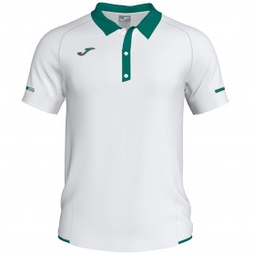JOMA POLO OPEN II BLANCO