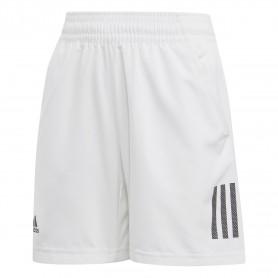 Adidas Pantalon Corto B Club 3S White