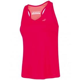Babolat Play Tank Top Woman Pink
