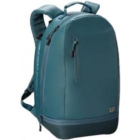 Wilson Womens Minimalist Backpack Green