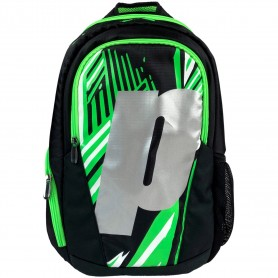 Prince Backpack TBD Green