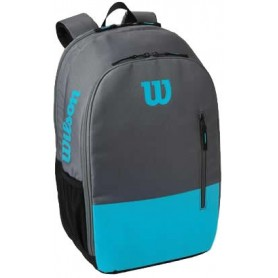 Wilson Team Backpack Blue/Gray