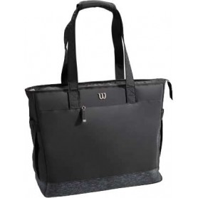 Wilson Women Tote Black