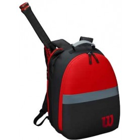 Wilson Clash Juni Orange Backpack