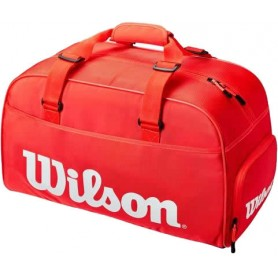 Wilson Super Tour Small Duffle Infrared