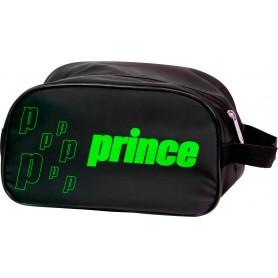 Prince Neceser Logo Verde