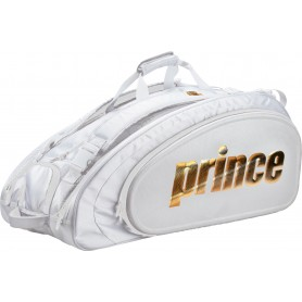 Prince Raquetero Heritage White