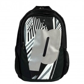 Prince Backpack TBD Black