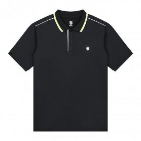K-Swiss Polo Hypercourt 3 Black