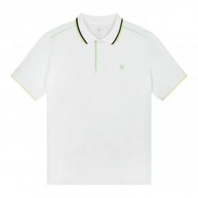 K-Swiss Polo Hypercourt 3 White