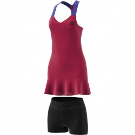Adidas Vestido Y-Dress Pb D