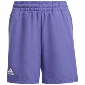 Adidas Pantalon Corto B Club Purple