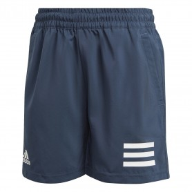 Adidas Pantalon Corto B Club 3S Navy