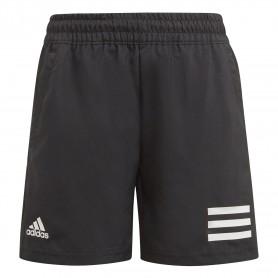 Adidas Pantalon Corto B Club 3S Black
