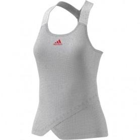 Adidas Camiseta Tirantes Y-Tank Pb D Grey