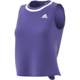 Adidas Camiseta Tirantes Club Knot
