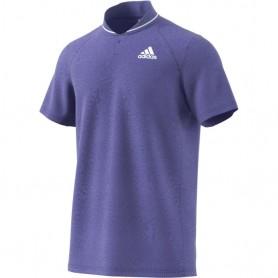Adidas Polo Club Rib Purple