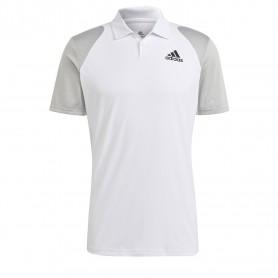 Adidas Polo Club White