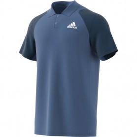 Adidas Polo Club Blue
