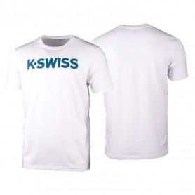 K-Swiss Camiseta Core Logo