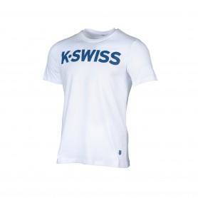 K-Swiss Camiseta Logo
