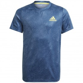 Adidas Camiseta B Oz Blue