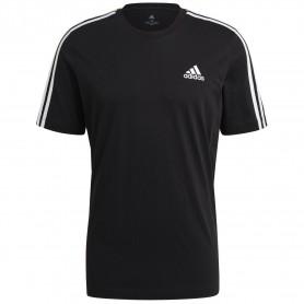 Adidas Camiseta M 3S Sj T Black