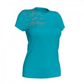 Joma Elite VIII Camiseta Turquesa
