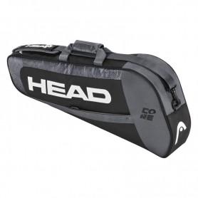 Head Core 3R Pro Black