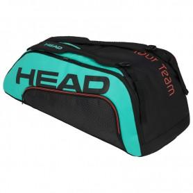 Head Tour Team 9R Supercombi Black