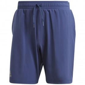 Adidas Pantalon Corto Club Sw 7