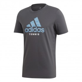 Adidas Camiseta Category Logo T