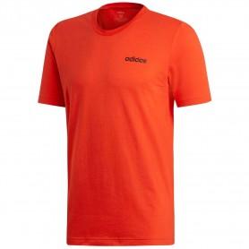 Adidas Camiseta E Pln Orange