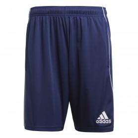 Adidas Pantalon Corto Core18 Tr Blue