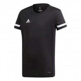 Adidas Camiseta T19 Ss Jsy Yg