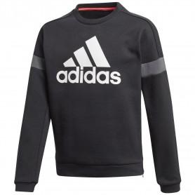 Adidas Sudadera Cuello Redondo Branded