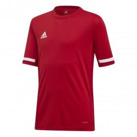 Adidas Camiseta T19 Ss Jsyyb Red