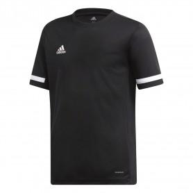 Adidas Camiseta T19 Ss Jsyyb Black