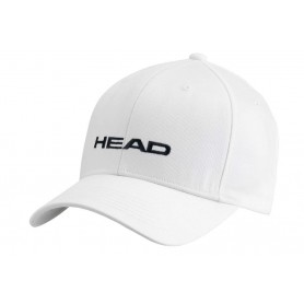 Promotion Cap White