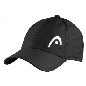 Pro Player Cap Black
