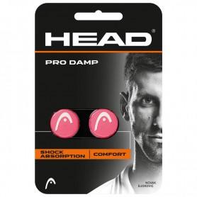 Pro Damp Pink/White